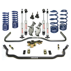 "Ridetech StreetGrip Suspension System for 1958-1964 GM ""B"" Body (RID-11055010)"