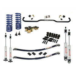 "Ridetech StreetGrip Suspension System for 1967-1969 GM ""F"" Body (RID-11165010)"
