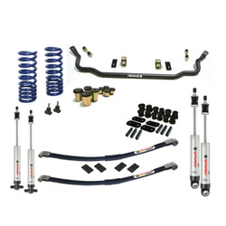 "Ridetech StreetGrip Suspension System for 1970-1981 GM ""F"" Body (RID-11175010)"