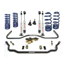 "Ridetech StreetGrip Suspension System for 1968-1972 GM ""A"" Body (RID-11245010)"