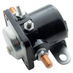 United Pacific  12V Starter Solenoid Assembly