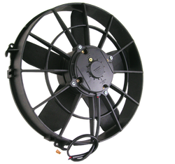 "Maradyne Champion Series High Profile 12"" Puller Straight Wide Paddle Blade Electric Fan (DCM-TA12A3001)"