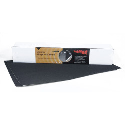 "HushMat 11.5 Sq Ft Silencer Megabond 1/4"" Sound & Thermal Insulating Foam (HUS-20200)"