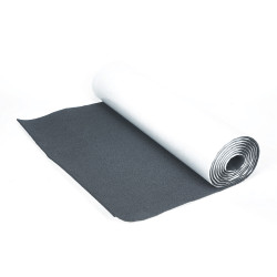 "HushMat 20 Sq Ft Silencer Megabond 1/4"" Sound & Thermal Insulating Foam (HUS-22410)"