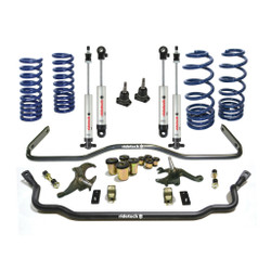 "Ridetech StreetGrip Suspension System for 1978-1988 GM ""G"" Body (RID-11325010)"