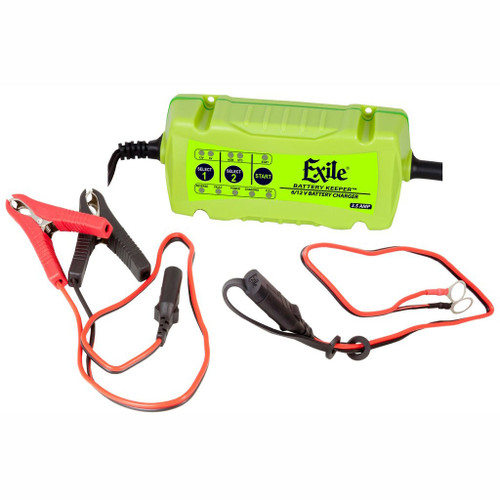 Exile EX-1 Battery Keeper (RET-EX-1)