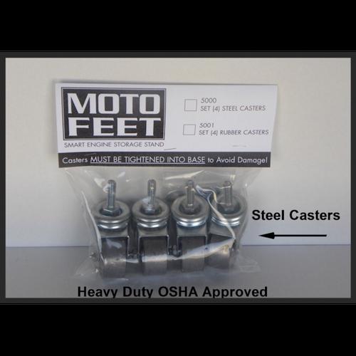MOTOFEET Ford Big Block 429/460 Engine Stand