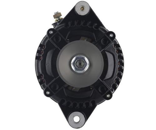 Powermaster GM 1-Wire 175 Amp Alternator, Black