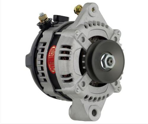 Powermaster GM 1-Wire 175 Amp Alternator, Plain