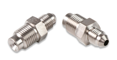 """Earl's Brake Adapter -3AN To 9/16"""" -18 Inverted Flare Male"""