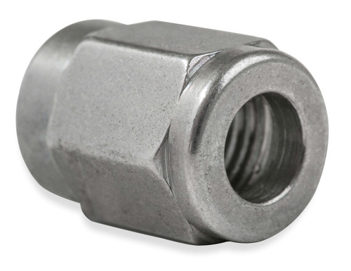 Earl's -3AN Stainless Steel Tube Nut