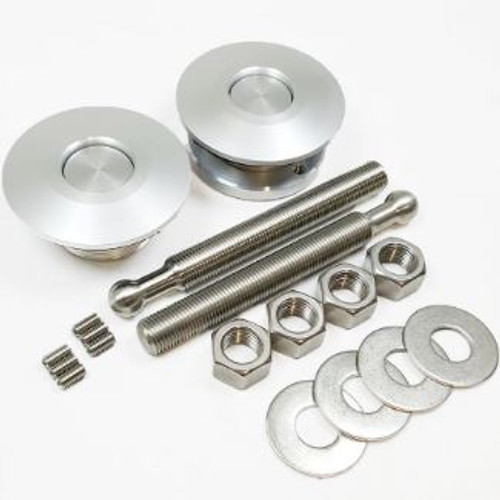 Quik-Latch QL-50 Series Low Profile Hood Pin Kit