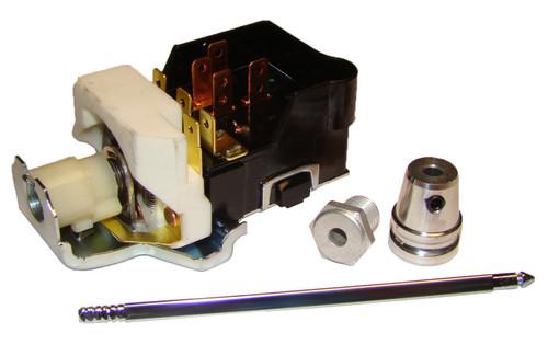 American Autowire Headlight Switch
