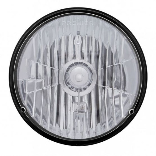 "United Pacific 7"" Crystal Headlight"