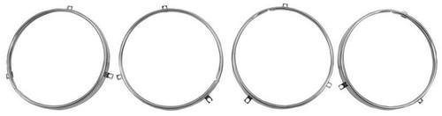 Dynacorn Headlamp Ring 4 Piece Set