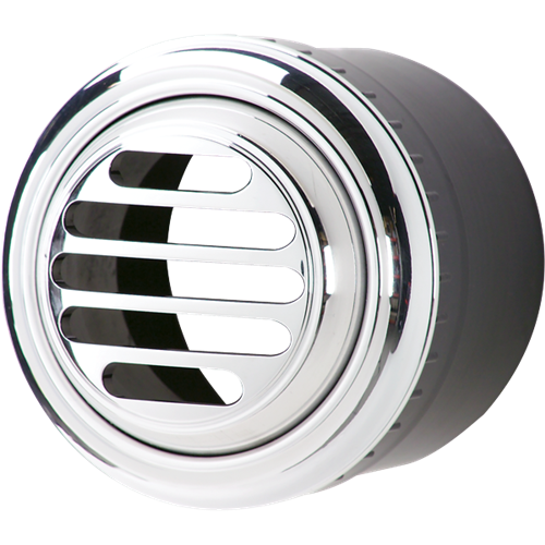 Billet Specialties A/C Vent - Slotted