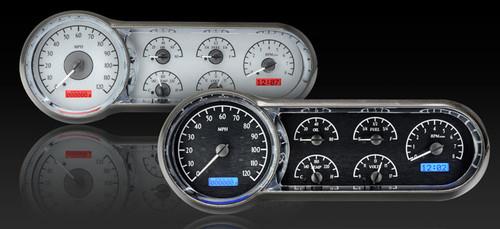 Dakota Digital 1953-1954 Chevy Car VHX Instrument System