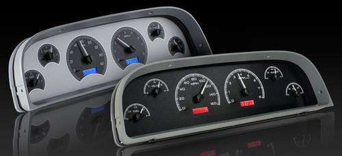 Dakota Digital 1960-1963 Chevy Truck VHX Instrument System