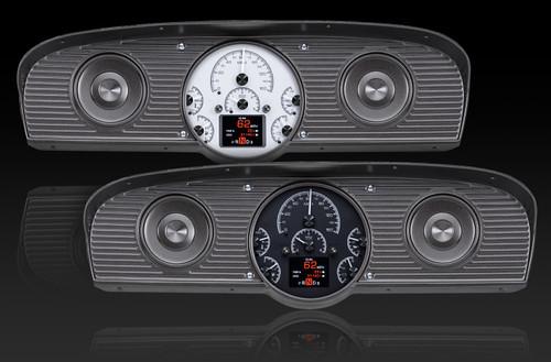 Dakota Digital 1961-1966 Ford Pickup HDX Instrument System