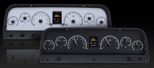 Dakota Digital 1964-1966 Chevy Truck HDX Instrument System