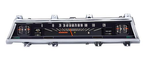 Dakota Digital 1966-1967 Chevelle/El Camino RTX Instrument System