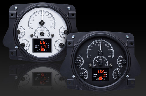 Dakota Digital 1966-1977 Ford Bronco HDX Instrument System