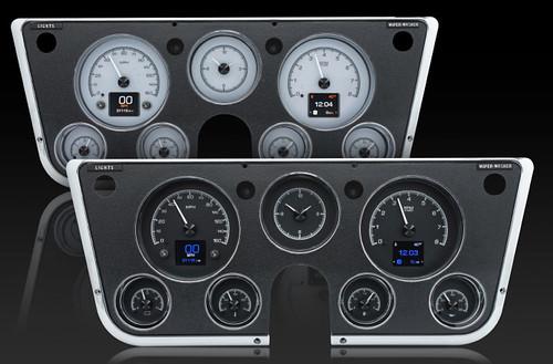 Dakota Digital 1967-1972 Chevy Truck HDX Instrument System