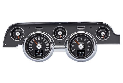 Dakota Digital 1967-1968 Ford Mustang RTX Instrument System