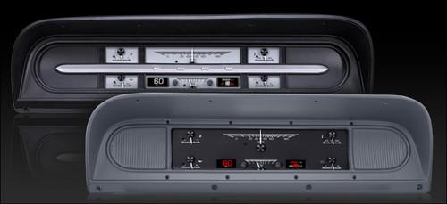 Dakota Digital 1967-1972 Ford Pickup HDX Instrument System