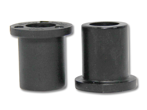 Pete and Jakes Shackle Bushings 1-3/4 X 3/4, Pair