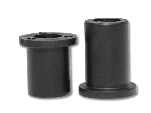 Pete and Jakes Shackle Bushings 2 X 3/4, Pair