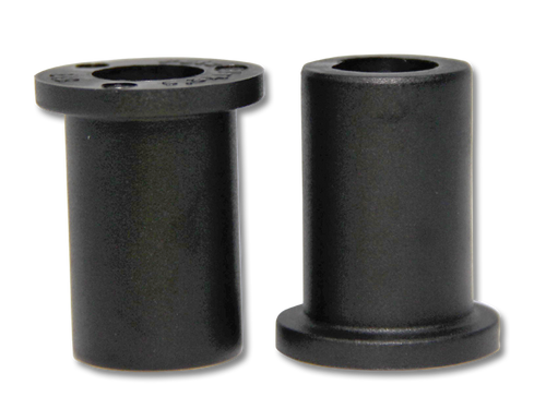 Pete and Jakes Shackle Bushings 2-1/4 X 3/4, Pair
