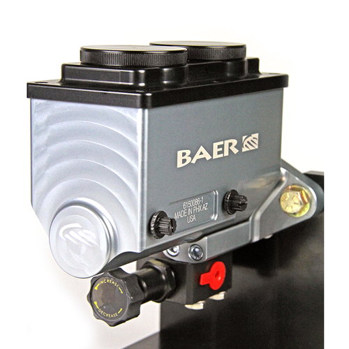 "BAER Brake Systems ""Remaster"" Performance Master Cylinder (BAE-68012)"