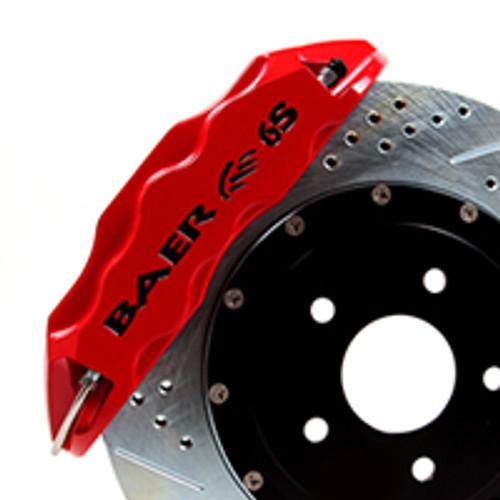 "BAER Brake Systems 14"" Front Extreme+ Brake System (BAE-14EXTREME+BS)"