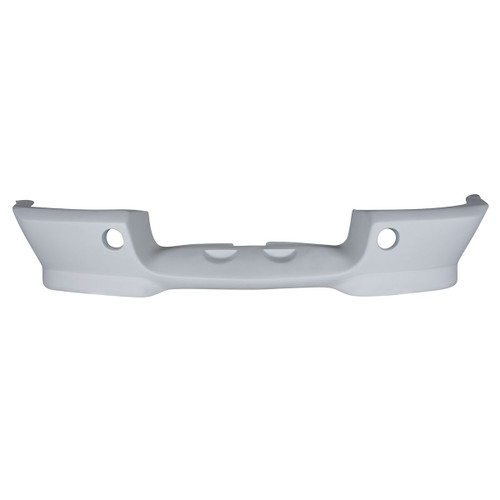 United Pacific Fiberglass Front Valance For 1967-68 Ford Mustang Coupe, Convertible, & Fastback