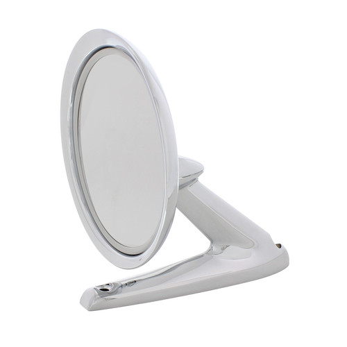 United Pacific Standard Exterior Mirror Kit For 1964.5-66 Ford Mustang