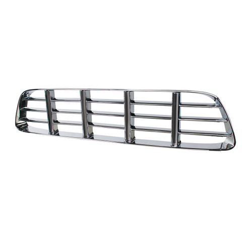 United Pacific  Chrome Plated Grille For 1955-56 Chevy Truck