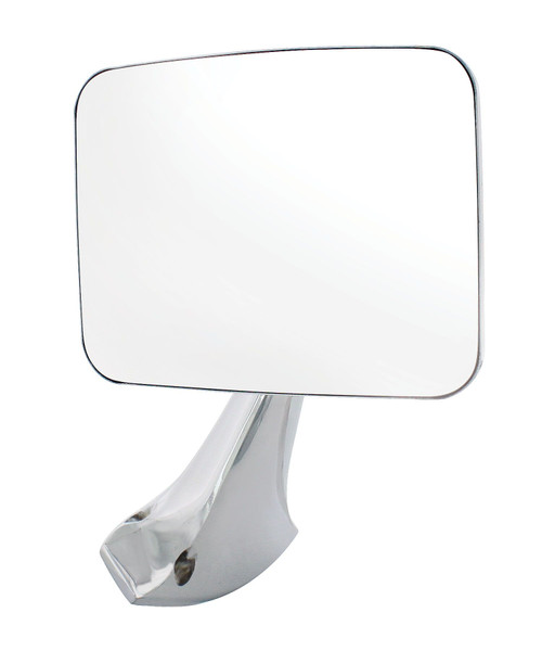 United Pacific  Exterior Sport Mirror w/LED Turn Signal For 1970-72 Chevy & GMC Truck - R/H