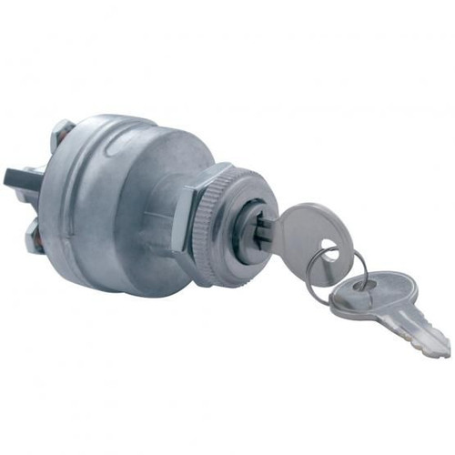 United Pacific  Ignition Switch w/2 Keys
