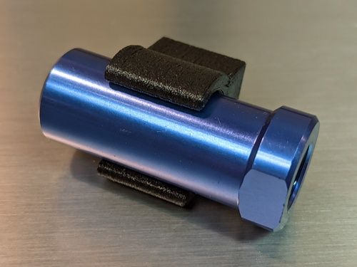 BAD Innovations Brake Residual Pressure Valve Mount