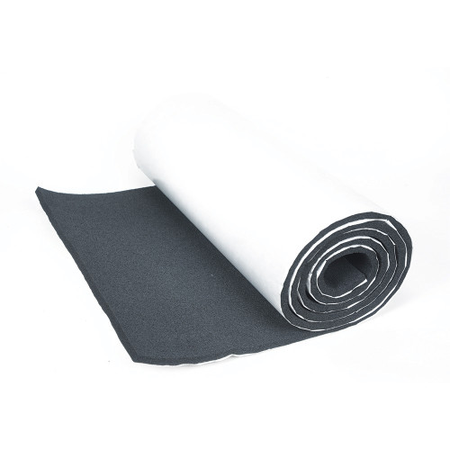 "HushMat 20 Sq Ft Silencer Megabond 1/2"" Sound & Thermal Insulating Foam (HUS-22510)"