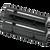 Billet Specialties Streamline Valve Cover - SB Chevrolet - Tall