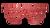BAD Innovations 9mm Red Spark Plug Separator Kit