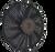 "Maradyne Champion Series Low Profile 14"" Reversible ""S"" Blade Electric Fan (DCM-M142K)"