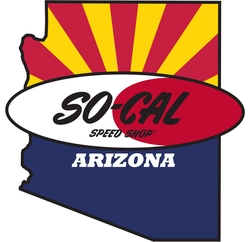 SO-CAL Speed Shop AZ