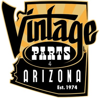 Vintage Parts of Arizona               est 1974