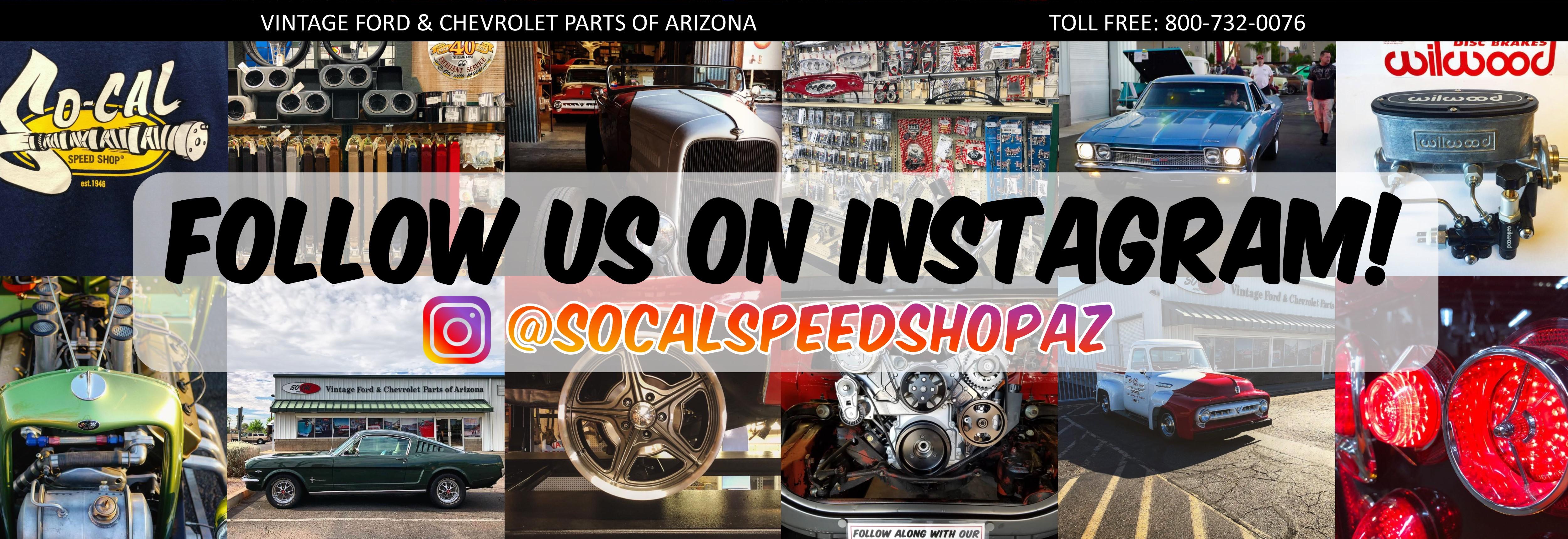 So Cal Speed Shop Az Custom Classic Truck Wiring Harness