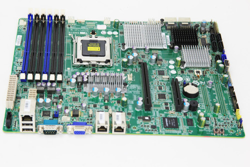 Tyan Server Motherboard TYAN-S8010 Entire Board View