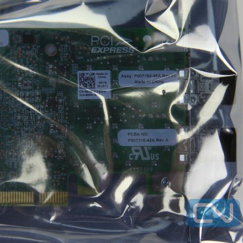 Dell Emulex Dual Port