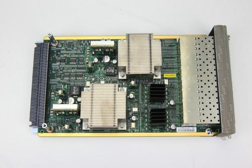 Cisco Nexus 5000 Series Expansion Module N55-M8P8FP Side View